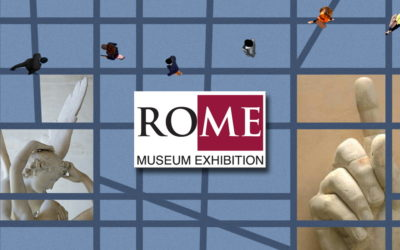 RO.ME Museum Exhibition, parla SpeakART!