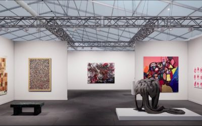 La vendetta delle fiere online: Frieze London e Frieze Masters 2020
