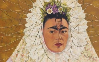 A perfect love: Frida Kahlo and Diego Rivera