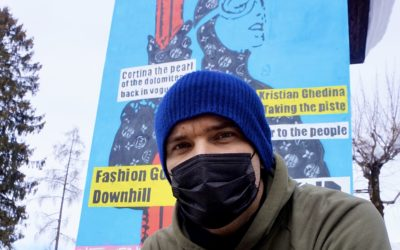 Intervista allo street artist Endless