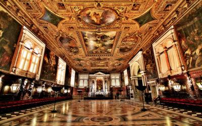 Venezia: far sì che la cultura sia intelligente