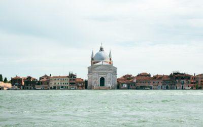 Venezia e il GAD: fatti l'uno per l'altra