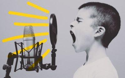 I Podcast che sono (e fanno) Arte