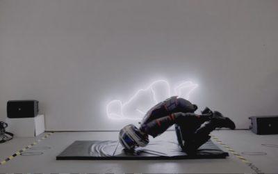 L'arte fonde umano e intelligenza artificiale, ecco Re:Humanism