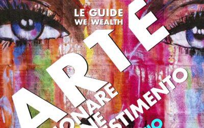 We Wealth – Guida sull'art investing