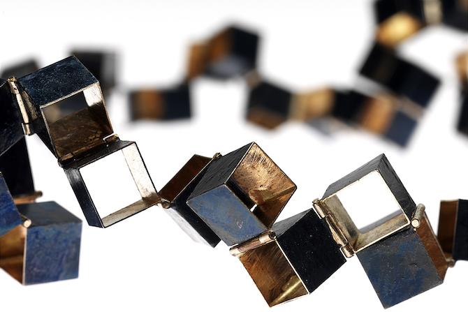 Giampaolo Babetto, gioielli ad arte