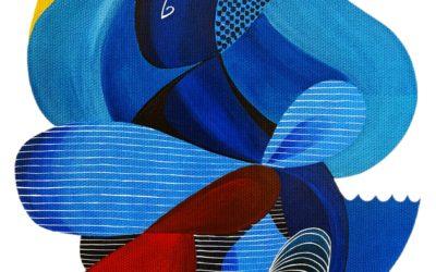 Il Bejo de Lua nel Sogno di Picasso