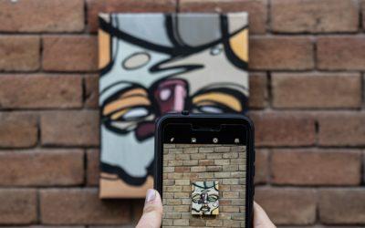 La creazione dell'impronta digitale di un'opera d'arte con SpeakART