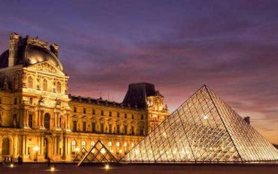 Il Louvre visuale e immersivo: il museo francese lancia il nuovo portale online