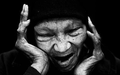 Humanizing the homeless: il progetto di Leah den Bok