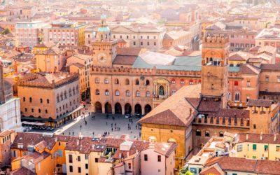 ART CITY Bologna 2021: alla scoperta della città che non c'è con Peter Pan