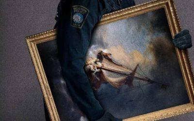 Un furto ad arte: l'incredibile vicenda dell'Isabella Stewart Gardner Museum è ora una miniserie Netflix