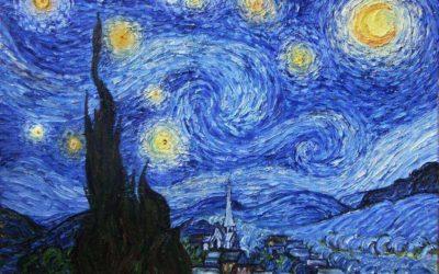 Le emozioni dietro l'arte: ecco l'Art Emotion Map di Google Arts & Culture