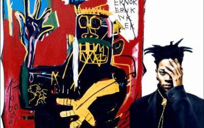 Basquiat non ci sta: ritirata un'opera da un'asta in NFT