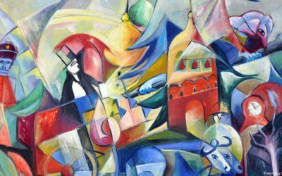 Wolfgang Beltracchi: il falsario che diventò artista