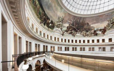 Francois Pinault compra casa per le sue opere: a Parigi c'è un nuovo museo
