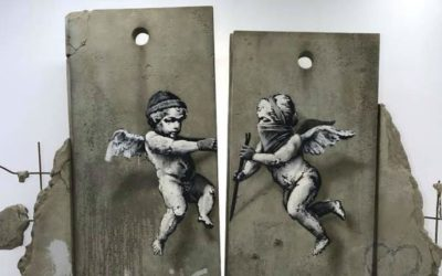 Dar al Kalima: l'arte che sopravvive in Palestina
