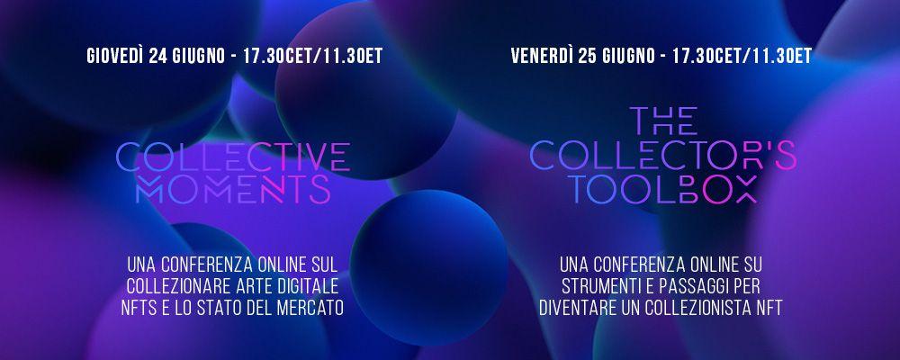 """Webinar """"The Collectors Toolbox"""" – Cambi Casa d'Aste"""