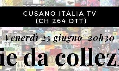 Storie da Collezione – Cusano Italia TV
