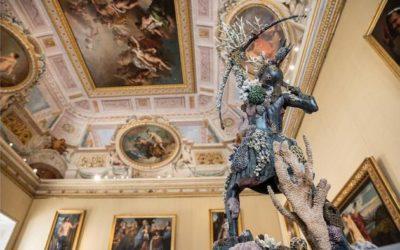 Dai Tesori di Roma ai Ciliegi di Parigi: l'estate di Damien Hirst