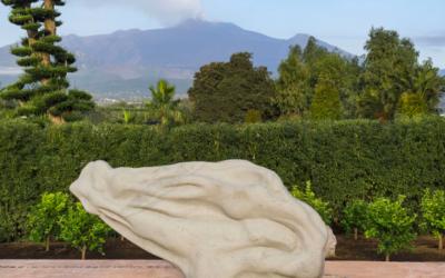 La Sicilia di Isgrò tra mito e natura: Il Sogno di Empedocle