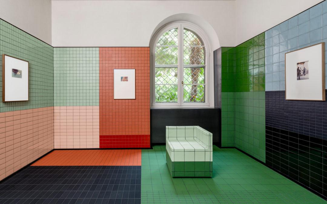 "A new home for Luigi Ghirri: ""Between the Lines"" at Casa Mutina Milan"