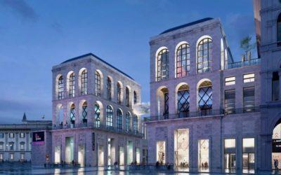 Museo del '900 alla seconda: vince il progetto del team di Sonia Calzoni