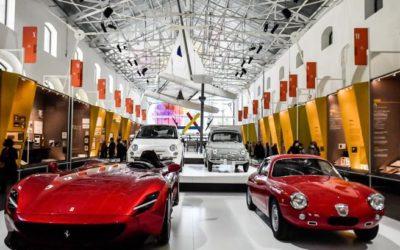 Il polo milanese del disegno industriale: ADI Design Museum e Officina Design Lounge
