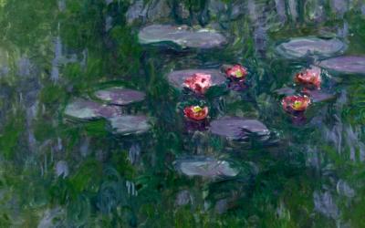 Un viaggio attraverso emozioni luminose di Monet: la mostra a Palazzo Reale grazie al Musèe Marmottan