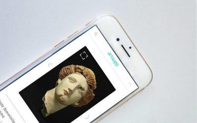 Il Google dei musei: il rilancio di Artsupp