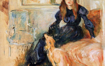 The mysterious impressionist: the Musée Marmottan dedicates new light to Julie Manet