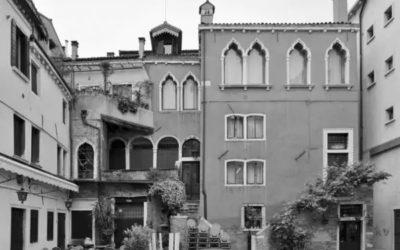 Hypervenezia: the celebrations of Palazzo Grassi for the birthday of the city