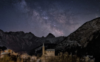 The always new soul of the Dolomites: the photographs by Cristian Bigontina