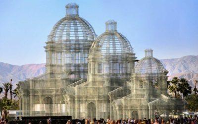 Old Bari will welcome Edoardo Tresoldi's Matter Absent