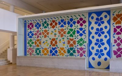 Nice: the city of Matisse which becomes part of Unesco heritage