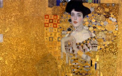From the Austrian capital to the Italian one: Klimt arrives at the Museum of Rome