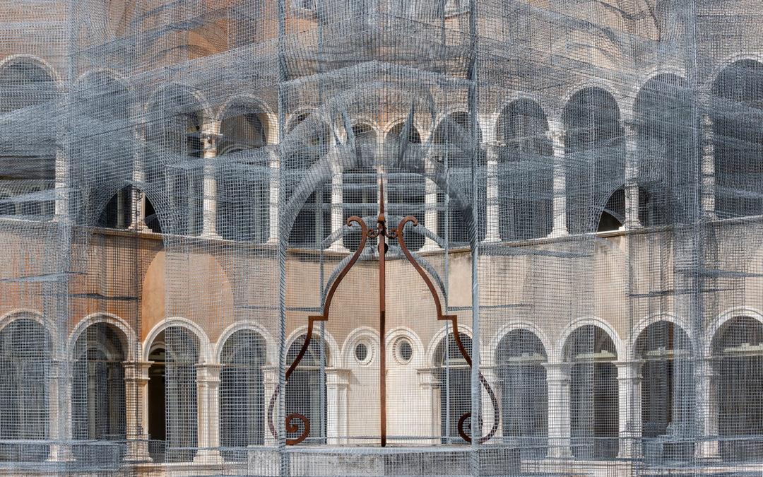Ravenna celebra Dante – con la partecipazione di Edoardo Tresoldi