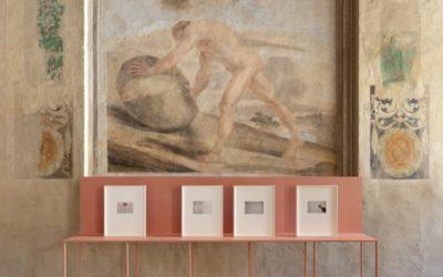 The happy partnership between ceramics and photography: Luigi Ghirri and Marazzi