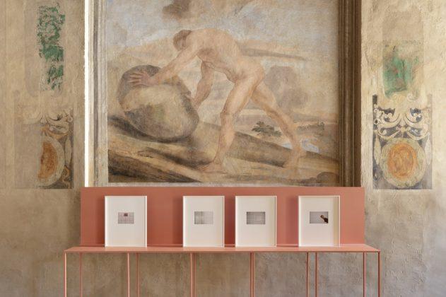 Il felice sodalizio tra ceramica e fotografia: Luigi Ghirri e Marazzi