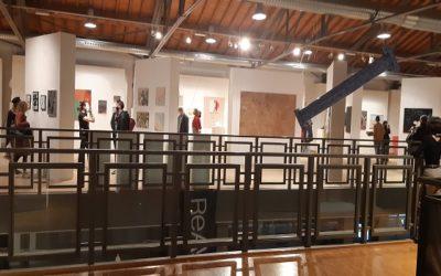ReA! Art Fair inaugurates the cultural September in Milan